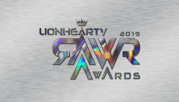 RAWR Awards 2019