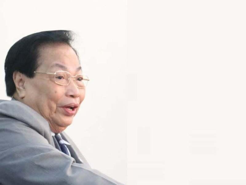 Rep. Francisco Datol, Jr.