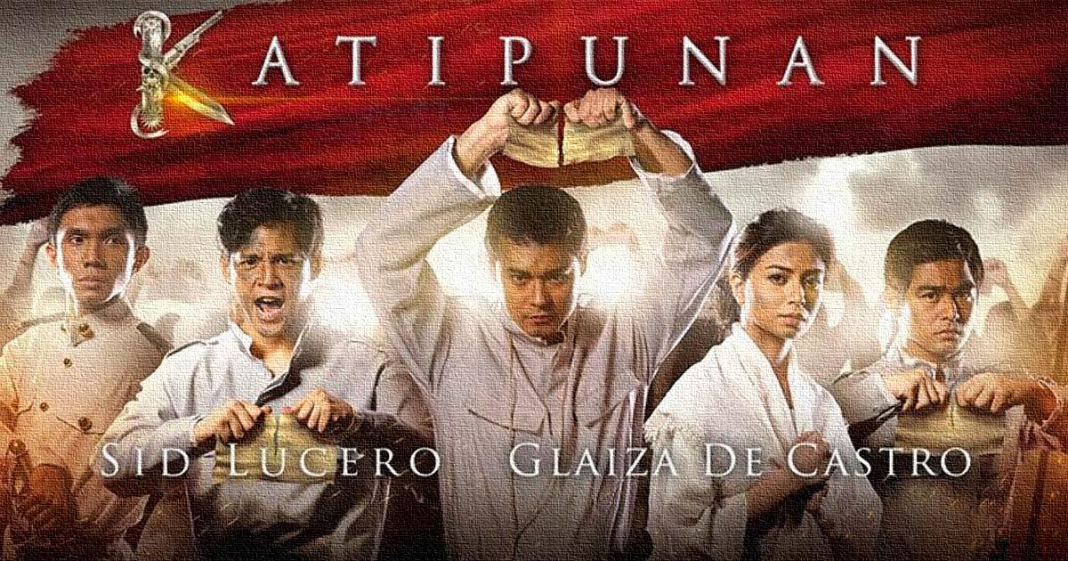 GMA Network's Katipunan