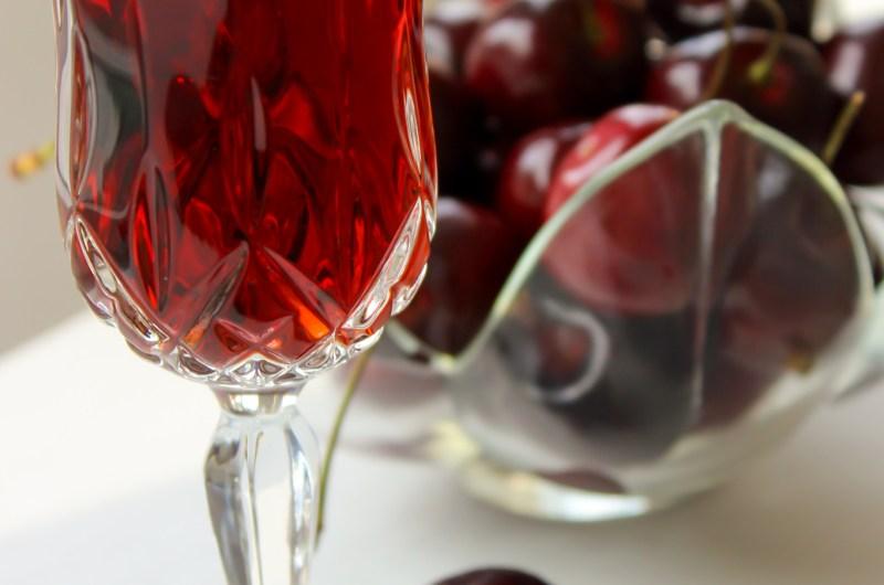 Wiśniówka (Polish Cherry Liqueur)