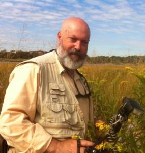 Michael Feller, Ecology Advisor to eDesign Dynamics