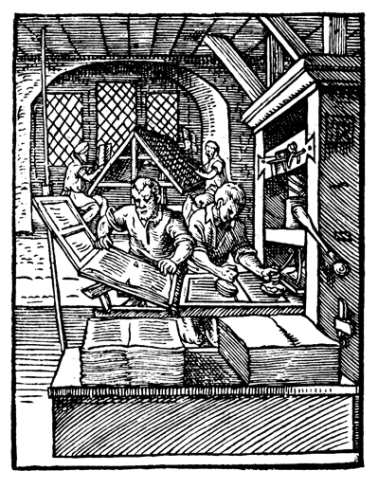woodcut printing 1568 PDF version 1