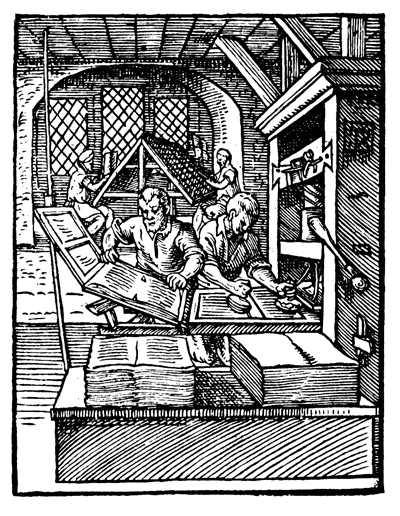 woodcut printing 1568 PDF version 1