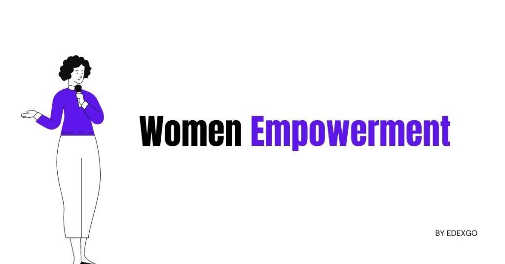 Women Empowerment in Rajasthan India