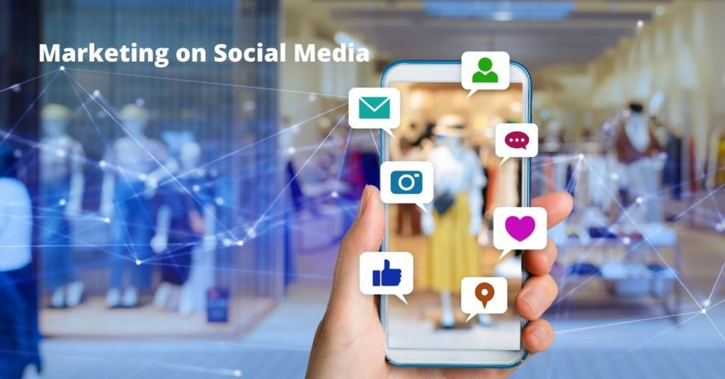 Marketing on Social Media Works Or Does It?