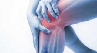 Osteoarthritis: changes in the joints