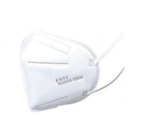 Marcarilla Respirador KN95 5 capas Meterex