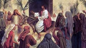 ¿Pensaba Jesús que era el Mesías de Israel?