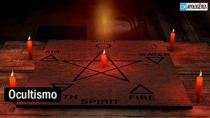 ocultismo - santeria - brujeria   EDF Apologética Cristiana
