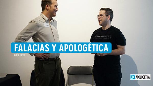 Falacias Lógicas en la Apologética