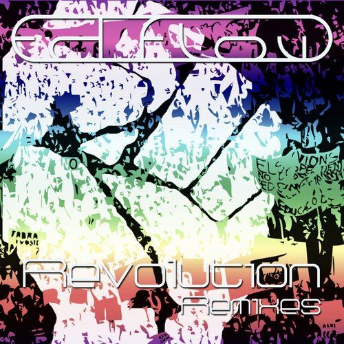 Revolution Remixes