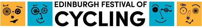 Edinburgh Festival of Cycling header image