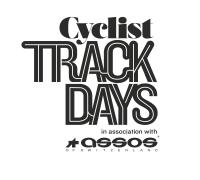 Cyclist Track Day
