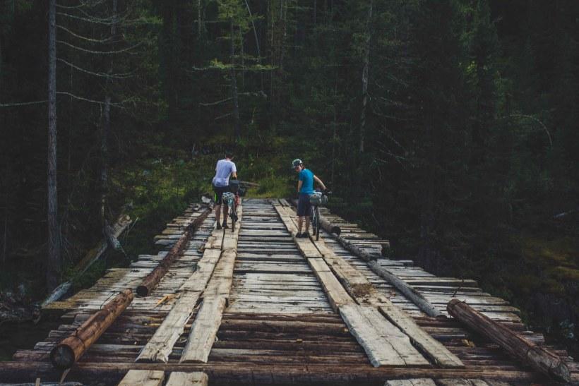 Adventures in Altay
