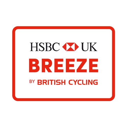 HSBC UK Breeze logo