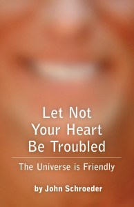 Books – Let Not Your Heart Be Troubled