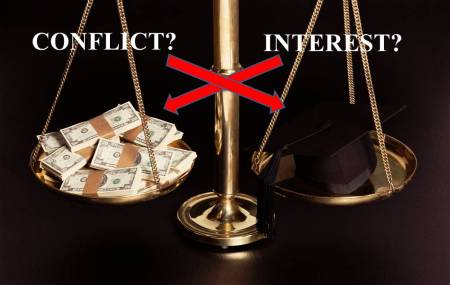 Conflict Supreme court Article
