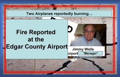 AirportFire
