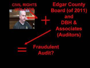AuditFraud