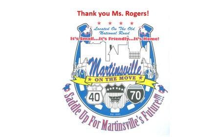 Martinsville FOIA article