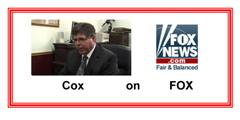 CoxOnFOX (WinCE)
