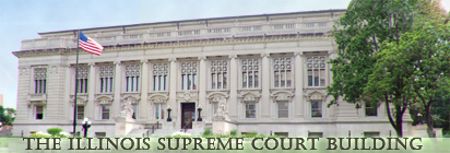Photo from Illinois Supreme Court Website