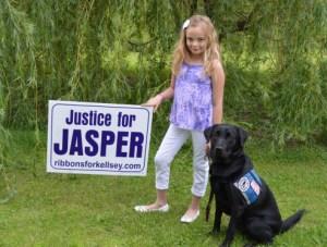 JusticeForJasper