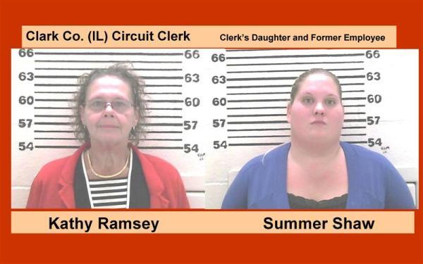 Clark Co. Circuit Clerk Employee Pleads Guilty To Felony ...