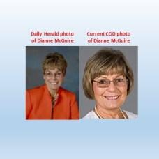 McGuire Photo comparison