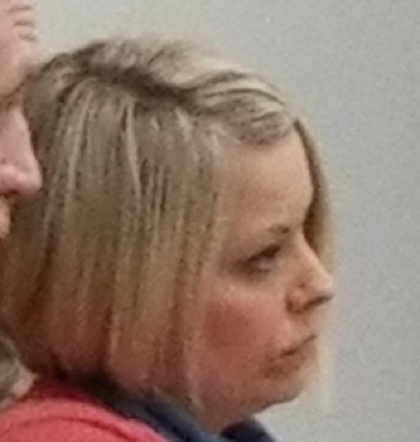 Alderman Cindy Campbell Refuses To Inform Carlinville