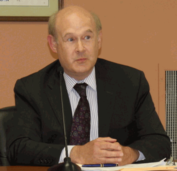 Algonquin Township Objection Denied