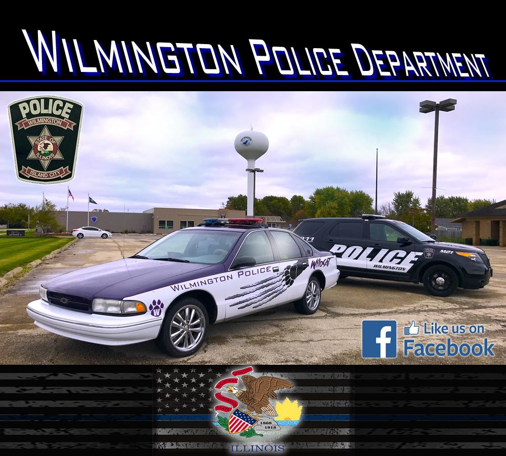 Wilmington Police Department Put On Notice Regarding