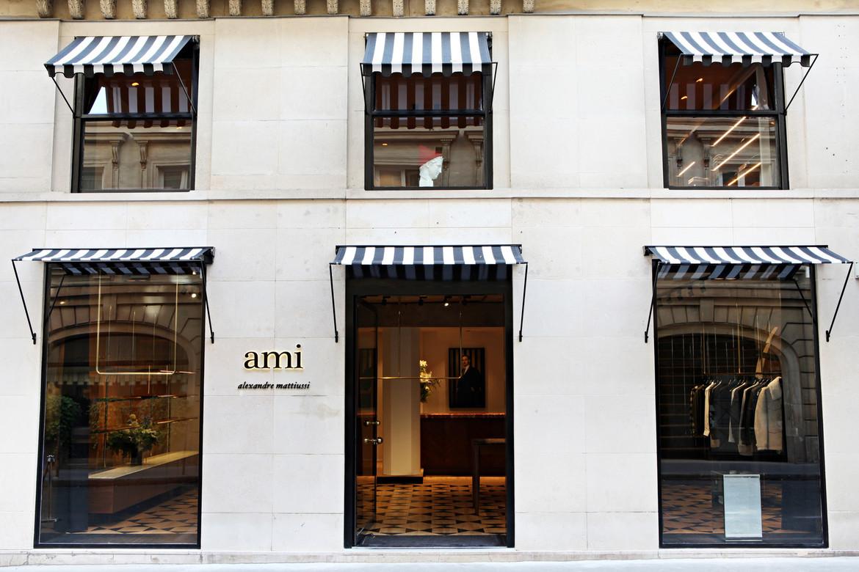boutique Ami