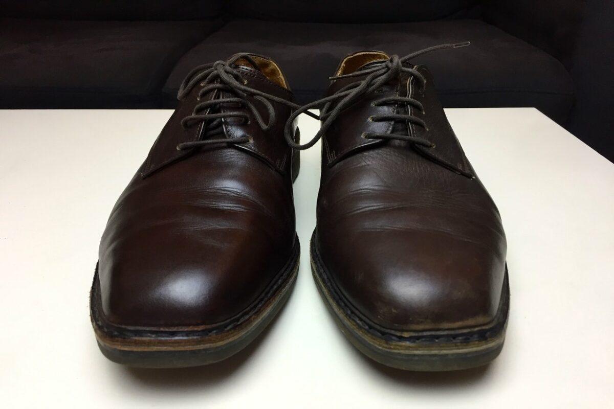 Entretenir vos chaussures en cuir cirage