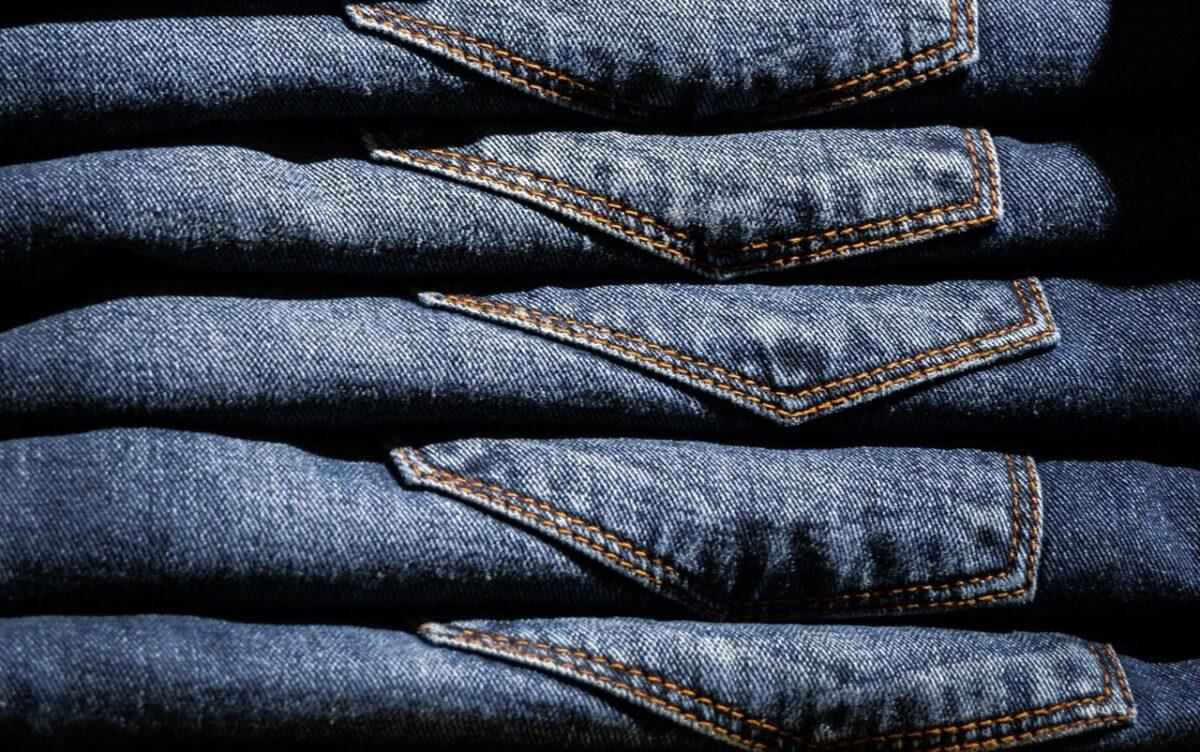 entretenir votre jean brut