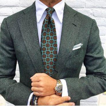 conseils sur la cravate