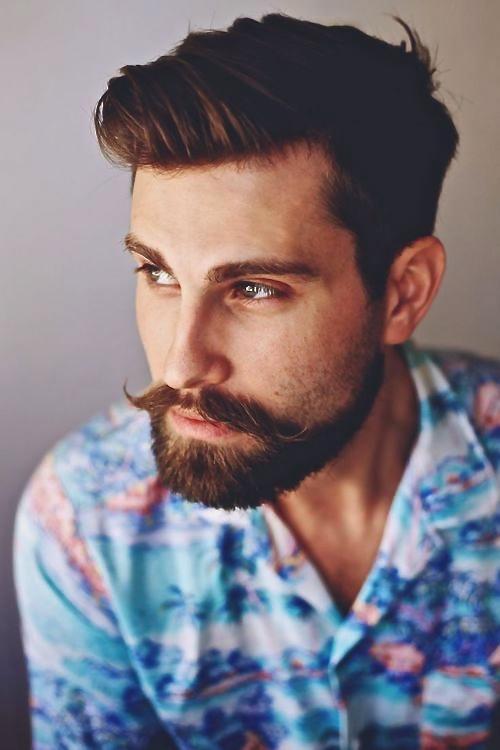 comment prendre soin de sa barbe