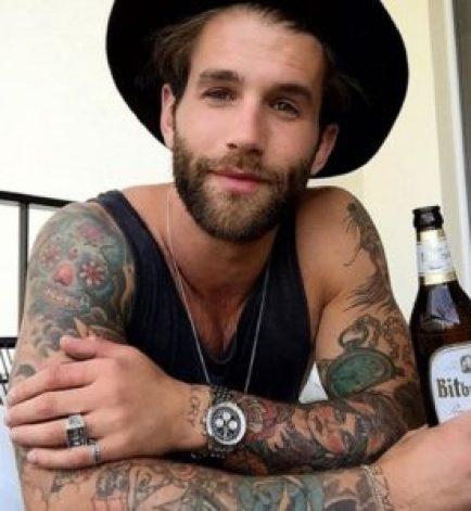 tatouage bohème choisir de se faire tatouer