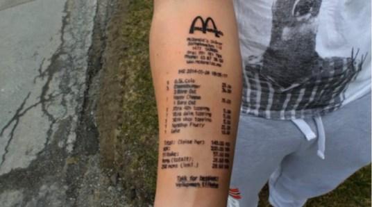 se faire un tatouage homme