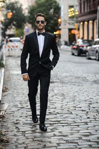 idées de tenue pour s'habiller pour un mariage quand on est un homme