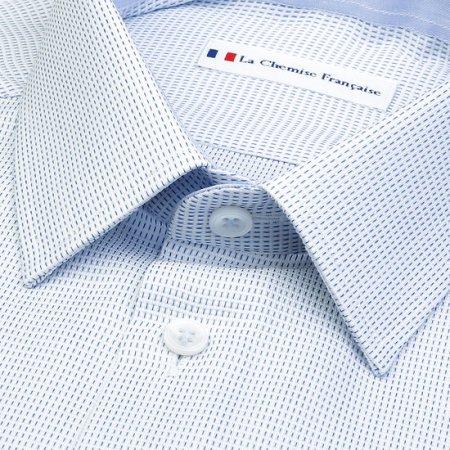 chemise selon son budget la chemise française sur mesure