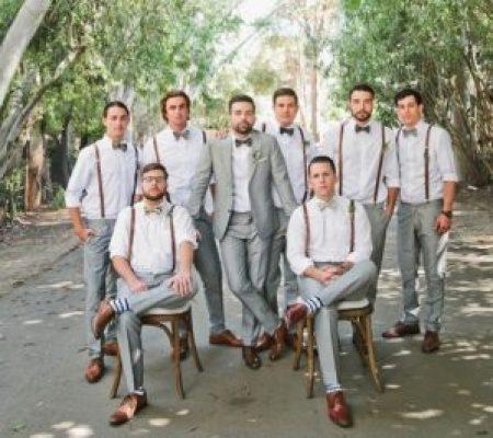 s'habiller pour un mariage champêtre homme