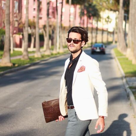 comment bien s'habiller pour un premier rendez-vous quand on est un homme