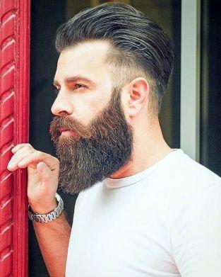 comment accélérer la pousse de sa barbe