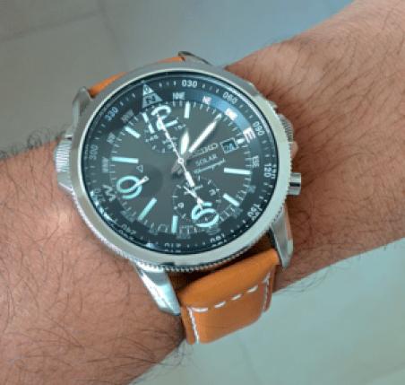 comment choisir sa montre de sport pour homme