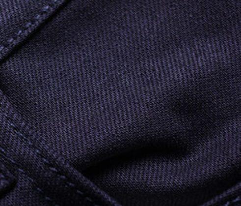 Guide pratique du jean pour homme toile serge droitier