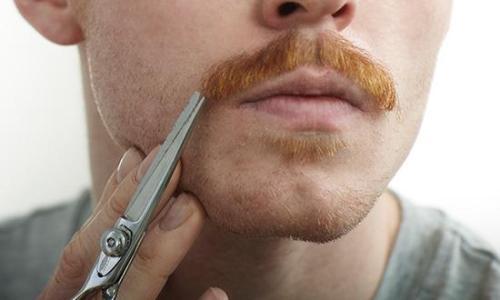 Comment bien tailler sa barbe et sa moustache