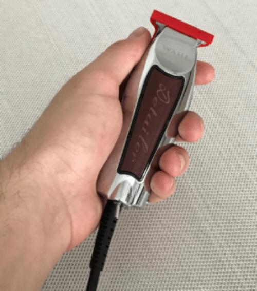 Comment bien tailler sa barbe avec une tondeuse de finition
