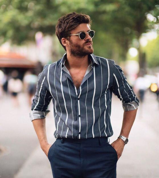Les 10 influenceurs homme à suivre style citadin mode