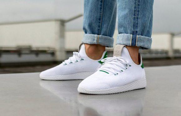 Le meilleur de la sneaker street Adidas